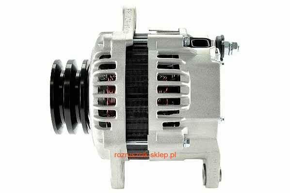 alternator isuzu trooper 3.0 dti - al1